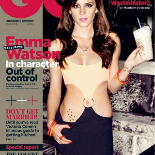 GQ - Sex Piece