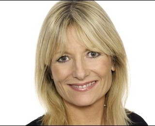 BBC London - Gaby Roslin
